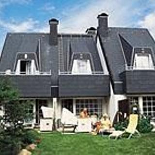 Haus Westerhörn, App. 3 EG - Wenningstedt