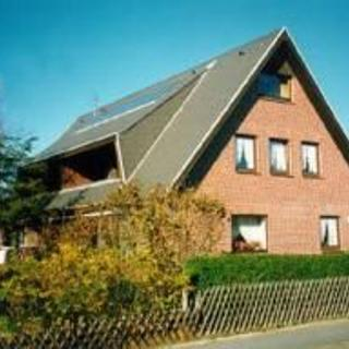 Haus Frerkes, Appartement 1 - Westerland