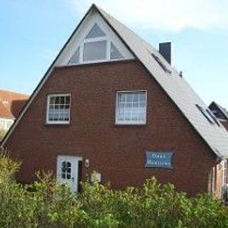 Haus NauticusAppartement Ost - Westerland