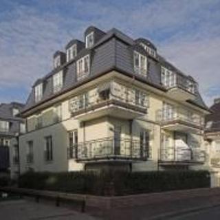 Haus Elaine, App. 20 - Westerland