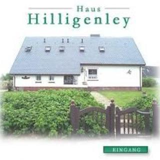 Haus Hilligenley, Whg 1 - Rantum