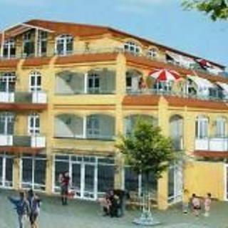 Residenz Bismarck, Wohnung 23 - Westerland
