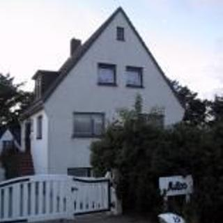 Gästehaus Milos, Wohnung 3 - Westerland