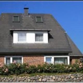 Risgap Hüs Wohnung 1 - Wenningstedt