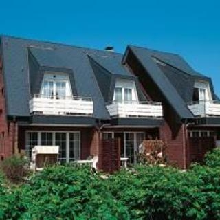 Haus MIttelweg, App. 6 - Wenningstedt