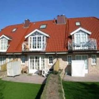 Landhaus Normannenweg, App.1 - Wenningstedt