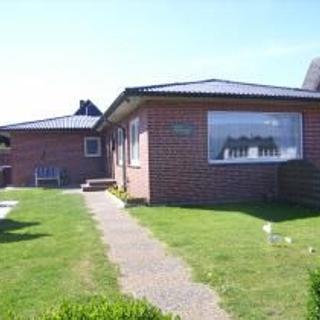 Haus Hertrampf, Wohnung 2 - Westerland