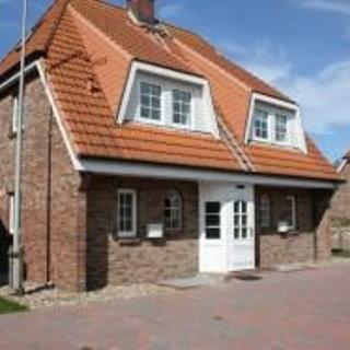 Haus Keitum App. I - Westerland