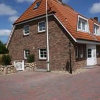 Haus Keitum App. II - Westerland