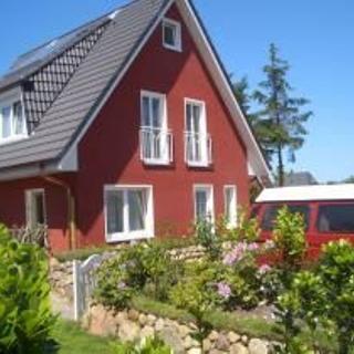 Ferienhaus Holst  2FeWo je 4-5 Personen - Wenningstedt