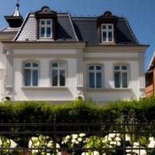 KÖNIG SYLT: Villa 1903 (HDV/05) - Westerland