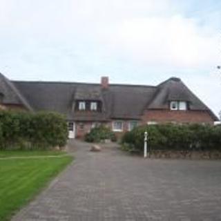 Archsumer Süderhof, Sonneneck - Archsum