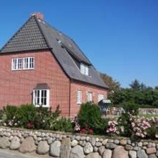 Min Hüs - Westerland