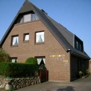 Hus Achtern Diek, Wohnung 1 - Westerland