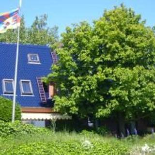 Haus Pidder Lüng, große Wohnung - Westerland