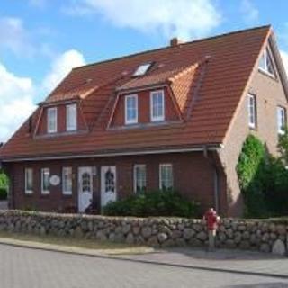 Ferienhaus Biikejöl, DZ. Litje Kööv 3 - List