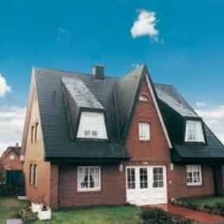 Haus Rosenkamp App. 2 - Westerland