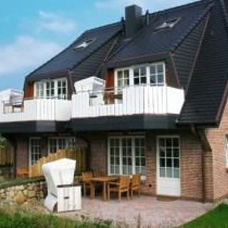 Haus Constatin App. Wiesenvogel - Wenningstedt