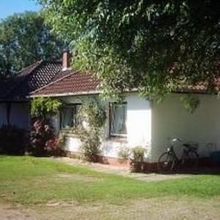 Ferienwohnungen Froeschel Bungalow 1 - Tinnum