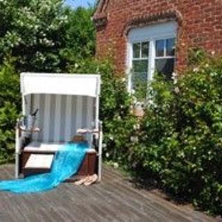 Ferienhaus Juls, Fewo 4 -Aquamarin - Westerland