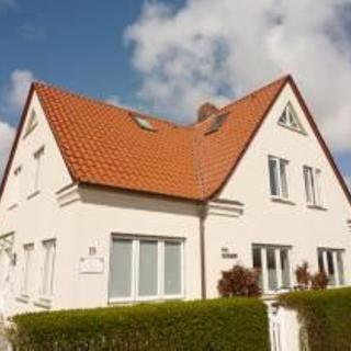 Ferienhaus Schramm, Wohnung 4 Studio - Westerland