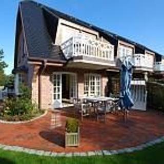 Landhaus Friesenring, App. 4 - Wenningstedt