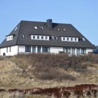 Oddehaus - Wohnung Föhr - Hörnum