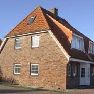 Haus Carpe Diem, Wohnung Aqua - Westerland