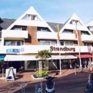 Haus Strandburg App.01 - Westerland