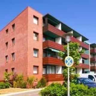 Ferienwohnung FREITAG, App. 6 - Westerland