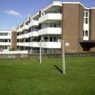 Haus Nordmarkhof, Wohnung 3 - Westerland