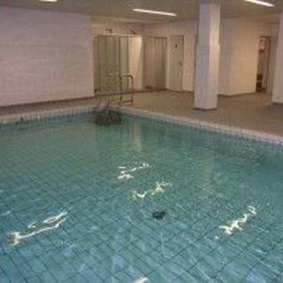 Haus Norderhoog, App.56, 3-Zimmer, Schwimmbad, Tel, DSL - Westerland
