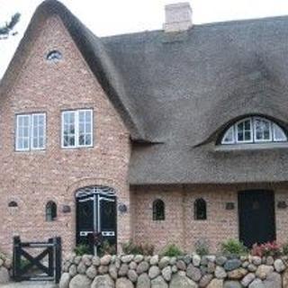 Landhaus Sternrenette - Wohnung Piisel - Wenningstedt