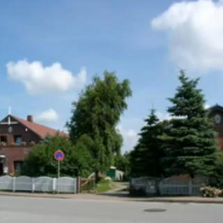 Haus Cselko FeWo3 - Tinnum