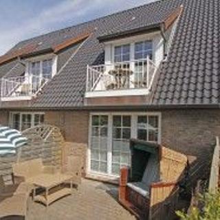 Wohnung -Mareike- - Westerland