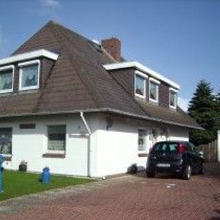 Haus Saga Wohnung 2 - Tinnum
