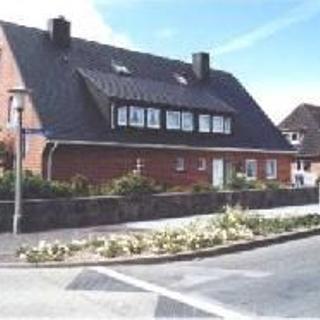 Haus Ziegfeld Whg 1 - Westerland
