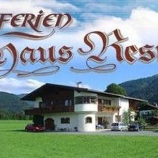 Ferienhaus Resi, Ferienwohnung Typ 4 - Kössen