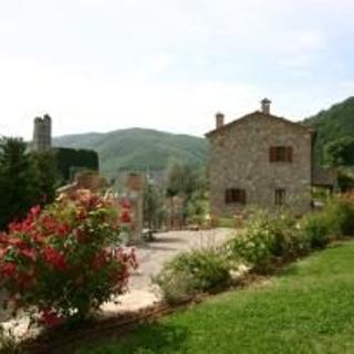 Il Castello - Ferienwohnung La Valle - Mercatale Val di Pesa