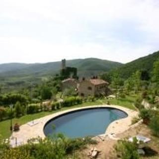 Il Castello - Ferienwohnung La Loggia - Mercatale Val di Pesa