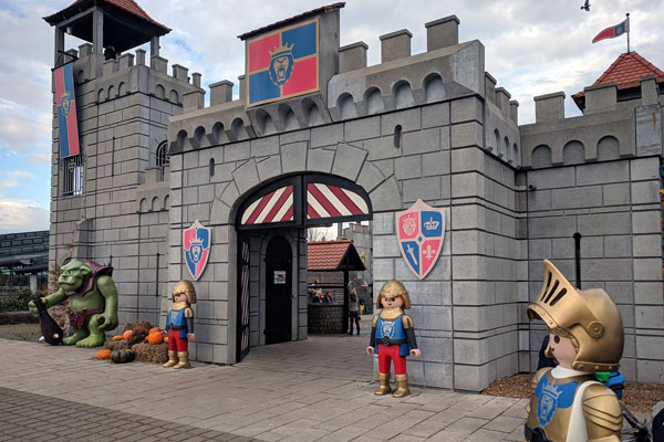 Playmobil Fun Park
