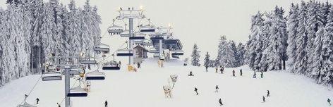 Ferienwohnungen in Winterberg