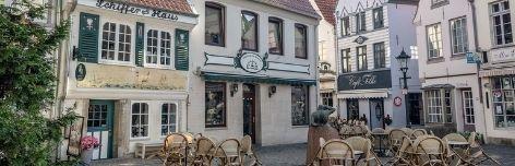 Ferienwohnungen in Bremen