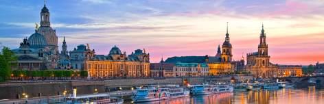 Ferienwohnung für Ihren Urkaub in Dresden