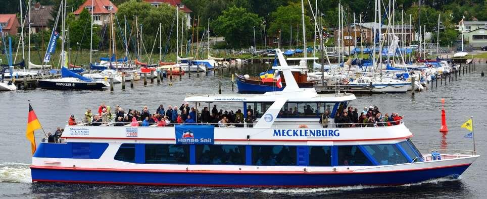 Top Veranstaltungen in Rostock: Hansesail