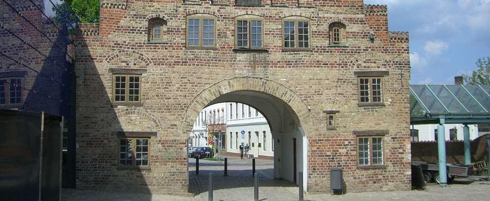 Flensburg Nordertor