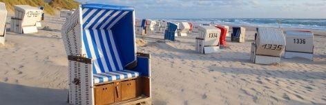 Ferienwohnungen in Schleswig-Holstein