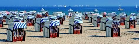Ferienhäuser für Ihren Urlaub an der Ostsee
