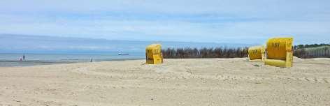 Ferienhäuser für Ihren Urlaub an der Nordsee