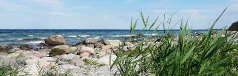 Ferienwohnungen in Boltenhagen